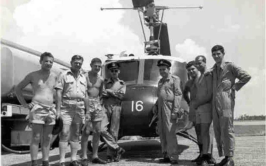 Owen Cooke, The Airmen's Airman
